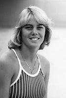 1982: Krissie Bush.