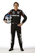 2018 IndyCar Media Day - Driver portraits<br /> Phoenix Raceway, Avondale, Arizona, USA<br /> Wednesday 7 February 2018<br /> Robert Wickens, Schmidt Peterson Motorsports Honda<br /> World Copyright: Michael L. Levitt<br /> LAT Images<br /> ref: Digital Image