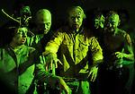 Zombie Apocalypse: Redemption - Still Photos