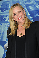 Jessica Capshaw at the premiere for the HBO documentary &quot;Spielberg&quot; at Paramount Studios, Hollywood. Los Angeles, USA 26 September  2017<br /> Picture: Paul Smith/Featureflash/SilverHub 0208 004 5359 sales@silverhubmedia.com