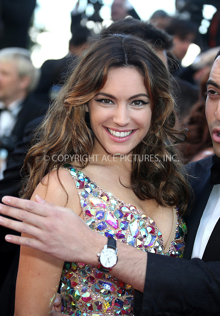 WWW.ACEPIXS.COM . . . . .  ..... . . . . US SALES ONLY . . . . .....May 22 2012, Cannes....Kelly Brook at the premiere of 'Killing them Softly' at the Cannes Film Festival on May 22 2012 in Cannes, France....Please byline: FAMOUS-ACE PICTURES... . . . .  ....Ace Pictures, Inc:  ..Tel: (212) 243-8787..e-mail: info@acepixs.com..web: http://www.acepixs.com