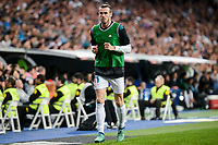 Real Madrid Gareth Bale during La Liga match between Real Madrid and Athletic Club at Santiago Bernabeu Stadium in Madrid. April 19, 2017. (ALTERPHOTOS/Borja B.Hojas) /NortePhoto.com