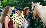 07-July 2017 Delaware Park racing