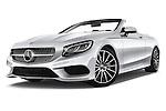 Mercedes-Benz S-Class AMG Line Convertible 2017