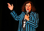 CC Library - Paula Poundstone event