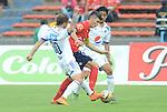 Medellín 2 - 0 Millonarios | Fecha 19, Torneo Clausura Colombiano 2015 |  Estadio La Independencia, Tunja.