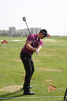 Henrick Stenson Swing sequence with Pete Cowan