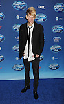 WESTWOOD, CA - JANUARY 09: Colton Dixon attends the FOX's 'American Idol' Season 12 Premiere at Royce Hall on the UCLA Campus on January 9, 2013 in Westwood, California.