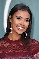 Maya Jama at the premiere for &quot;Mother!&quot; at the Odeon Leicester Square, London, UK. <br /> 06 September  2017<br /> Picture: Steve Vas/Featureflash/SilverHub 0208 004 5359 sales@silverhubmedia.com