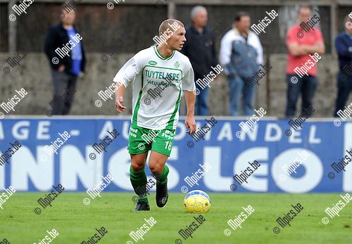2011-07-20 / Voetbal / seizoen 2011-2012 / Dessel Sport / Kurt Remen..Foto: mpics