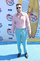 11 August 2019 - Hermosa Beach, California - Jordan McGraw. FOX's Teen Choice Awards 2019 held at Hermosa Beach Pier. <br /> CAP/ADM/PMA<br /> ©PMA/ADM/Capital Pictures