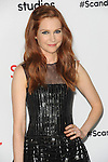Darby Stanchfield attending the Scandal ATAS Event held at the Directors Guild of America Los Angeles CA. May 1, 2015