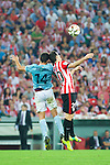 Ath. Club VS Eibar<br /> <br /> Alex Zugaza by PHOTOCALL3000