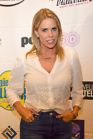 LAS VEGAS, NV - JUNE 30: Cheryl Hines at the One Step Closer Foundation Celebrity Charity Poker Tournament at Aria in Las Vegas, Nevada on June 30, 2019. <br /> CAP/MPI/DAM<br /> ©DAM/MPI/Capital Pictures