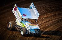 ASCS I-30 Speedway 8.25.12