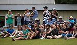 Epsom Girls Grammar vs Christchurch Girls High School, Venus Cup Finals, Hagley Park, Christchurch, New Zealand. 8th December 2019. Photo: Joseph Johnson, www.bwmedia.co.nz Venus Gillette Cup Seconday School Girls Cricket, Hagley Oval Christchurch, Sunday 8th December 2019. photo: Joseph Johnston/www.bwmedia.co.nz