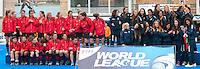 Trofeos World League Women R2 2013 Valencia