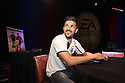 Images from the Fifa 2015 fanfest at the Hard Rock on Tuesday, July 29, 2015 in New York City.