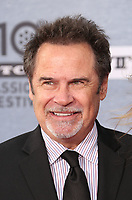 """Los Angeles CA Apr 11: Dennis Miller, arrive to 2019 TCM Classic Film Festival Opening Night Gala And 30th Anniversary Screening Of """"When Harry Met Sally"""", TCL Chinese Theatre, Los Angeles, USA on April 11, 2019 <br /> CAP/MPI/FS<br /> ©FS/MPI/Capital Pictures"""