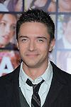 """HOLLYWOOD, CA. - February 08: Topher Grace arrives at the """"Valentine's Day"""" Los Angeles Premiere at Grauman's Chinese Theatre on February 8, 2010 in Hollywood, California."""