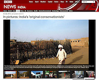 Bishnois - BBC July 2014