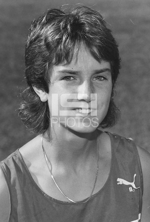 1987: Carol Gray.