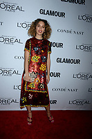 NEW YORK, NY - NOVEMBER 13: Cleo Wade attends the 2017 Glamour Women of The Year Awards at Kings Theatre on November 13, 2017 in New York City. <br /> <br /> <br /> People:  Cleo Wade<br /> <br /> Transmission Ref:  MNC1<br /> <br /> Hoo-Me.com / MediaPunch
