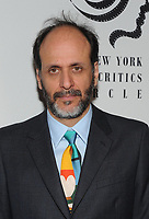 NEW YORK, NY - JANUARY 3: Luca Guadagnino at the New York Film Critics Circle Awards at TAO Downtown in New York City on January 3, 2018. <br /> CAP/MPI/JP<br /> &copy;JP/MPI/Capital Pictures