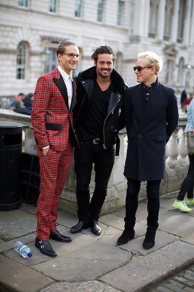 Oliver Proudlock, Spencer Matthews and Jamie Laing