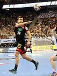 10.01.2019, Mercedes Benz Arena, Berlin, GER, Handball WM 2019, Deutschland vs. Korea, im Bild <br /> Fabian Boehm (GER #38)<br /> <br />      <br /> Foto © nordphoto / Engler