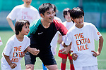 The Extra Mile 2018 - Tokyo race on 09 June 2018, in Tokyo, Japan. Photo by Christopher Jue / Power Sport Images