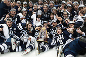 College Hockey - 2012-2013