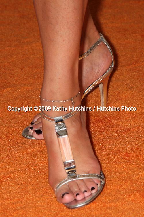 Nancy o dell feet for