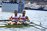 Double Sculls Challenge Cup