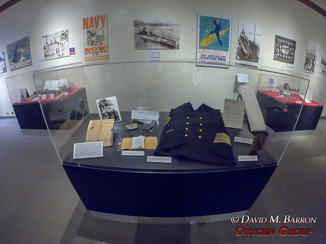 Submarine Museum, Pearl Harbor