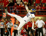 South Dakota State University at University of South Dakota Football
