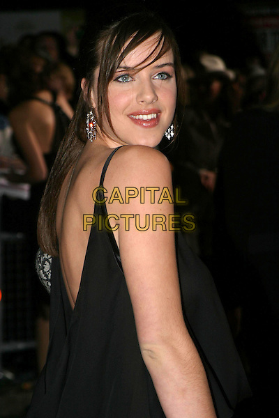 MICHELLE RYAN.National Television Awards, Royal Albert Hall.www.capitalpictures.com.sales@capitalpictures.com.© Capital Pictures.