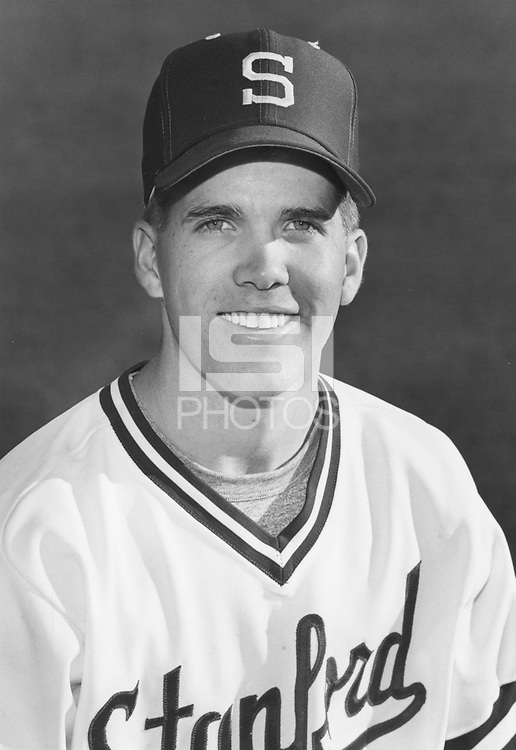1987: Glenn Stevenson.