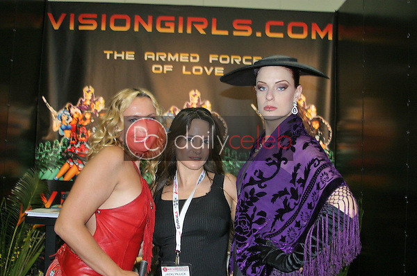 Vision Girls<br />