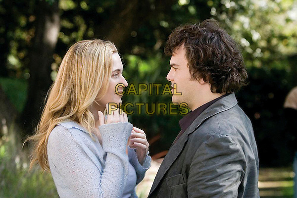 KATE WINSLET & JACK BLACK.in The Holiday.*Editorial Use Only*.Ref: FB.www.capitalpictures.com.sales@capitalpictures.com.Supplied by Capital Pictures.
