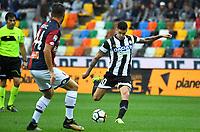2017/09/10 Udinese vs Genoa