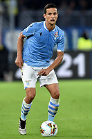 Luiz Felipe of SS Lazio <br /> Roma 22-9-2019 Stadio Olimpico <br /> Football Serie A 2019/2020 <br /> SS Lazio - Parma Calcio <br /> Foto Andrea Staccioli / Insidefoto