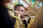 Pix: Shaun Flannery/shaunflanneryphotography.com<br /> <br /> COPYRIGHT PICTURE&gt;&gt;SHAUN FLANNERY&gt;01302-570814&gt;&gt;07778315553&gt;&gt;<br /> <br /> 18th February 2016<br /> Doncaster Concert Band