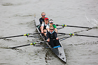 Crew: 179  City of Bristol  WA 4+<br /> <br /> Vet Fours Head 2019