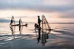 Inle Lake, Myanmar 12/2011
