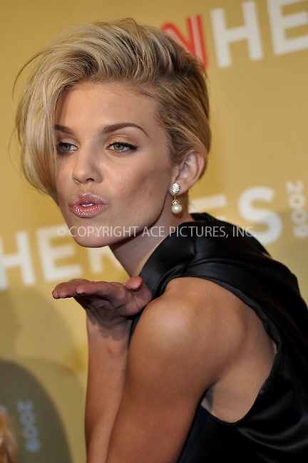 WWW.ACEPIXS.COM . . . . . ....November 21 2009, New York City....Actress AnnaLynne McCord arriving at the 2009 CNN Heroes Awards at the Kodak Theatre on November 21, 2009 in Hollywood, California. ....Please byline: JOE WEST- ACEPIXS.COM.. . . . . . ..Ace Pictures, Inc:  ..(646) 769 0430..e-mail: info@acepixs.com..web: http://www.acepixs.com