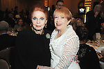 BEVERLY HILLS - JUN 12: Carole Cook, Nancy Dussault at The Actors Fund's 20th Annual Tony Awards Viewing Party at the Beverly Hilton Hotel on June 12, 2016 in Beverly Hills, California
