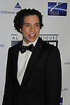 In The Heights' Roibin DeJesus at Broadway Takes the Runway which benefits Al D. Rodriguez Liver Foundation on October 4, 2010 at Touch, New York City, New York. (Photo by Sue Coflin/Max Photos)