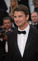 Josh Hartnett at the premiere for &quot;The Killing of a Sacred Deer&quot; at the 70th Festival de Cannes, Cannes, France. 22 May 2017<br /> Picture: Paul Smith/Featureflash/SilverHub 0208 004 5359 sales@silverhubmedia.com