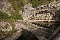 Europe/France/Midi-Pyrénées/46/Lot/Cahors: Fontaine des Chartreux
